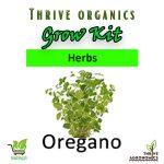 oregano grow kit